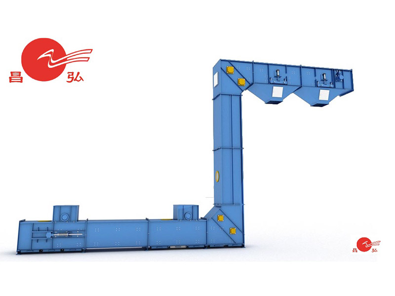How about the moisture-proof effect of Z-type bucket elevator? How is it done